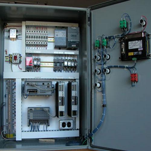 Power Distribution Panel Isg